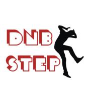 Коврик для мыши DNB step