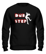 Толстовка без капюшона DNB step