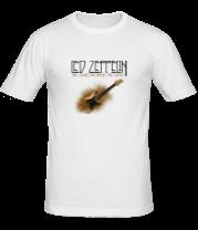 Мужская футболка  Led Zeppelin