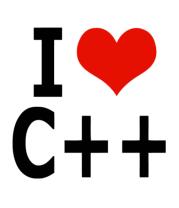 Кружка I love C++