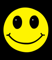 Детская футболка  Смайл - улыбка