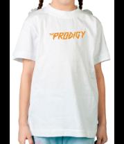 Детская футболка  The Prodigy