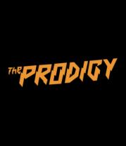 Толстовка без капюшона The Prodigy