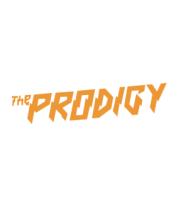Женская футболка с длинным рукавом The Prodigy