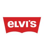 Толстовка без капюшона Elvis