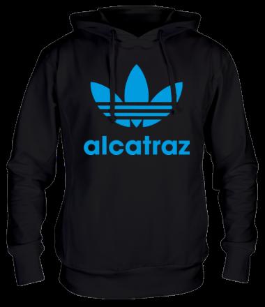Толстовка Alcatraz
