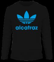 Мужская футболка с длинным рукавом Alcatraz