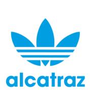 Женская футболка с длинным рукавом Alcatraz