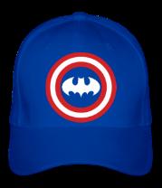 Бейсболка Captain Batman