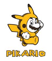 Коврик для мыши Pikario