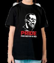 Детская футболка  Pride Rooney