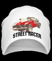Шапка Street racer