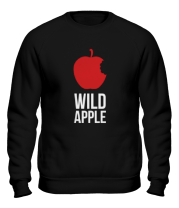 Толстовка без капюшона Wild Apple