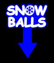Толстовка без капюшона Snow Balls