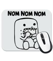 Коврик для мыши Nom Nom Nom