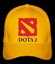 Бейсболка DOTA 2