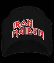 Шапка Iron Maiden