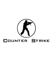 Бейсболка Counter-Strike