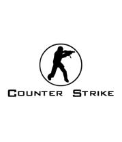 Мужская майка Counter-Strike