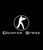 Женская футболка с длинным рукавом Counter-Strike