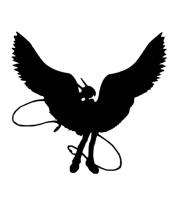 Женская футболка с длинным рукавом Настоящий ангел