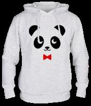 Толстовка Панда парная для него