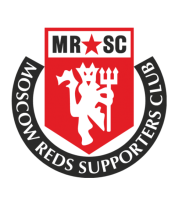 Кружка Moscow Reds Crest