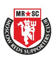 Трусы мужские боксеры Moscow Reds Crest