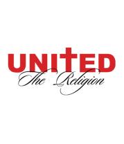 Футболка поло мужская United the Religion