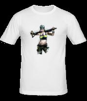 Мужская футболка  APB Reloaded - Уайльд