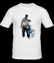 Мужская футболка  APB Reloaded - сop
