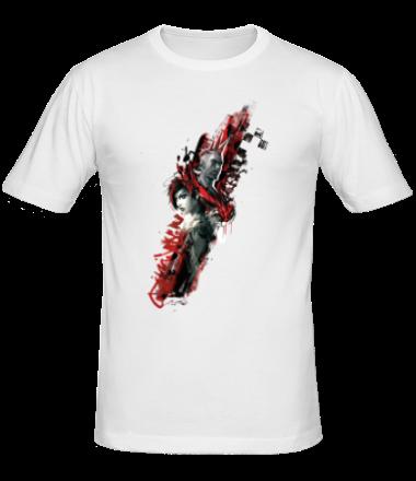 Мужская футболка  APB Reloaded - Blood Roses & G-Kings
