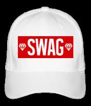 Бейсболка Swag Diamonds