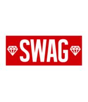 Футболка поло мужская Swag Diamonds
