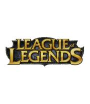 Женская майка борцовка League of Legends