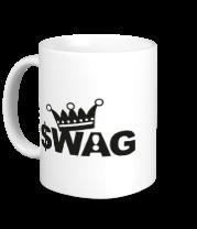 Кружка SWAG