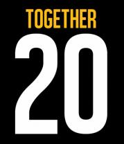 Женская футболка с длинным рукавом Together since 20XX