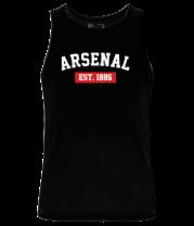 Мужская майка FC Arsenal Est. 1886