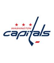 Мужская футболка с длинным рукавом Washington Capitals