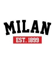Кружка FC Milan Est. 1899