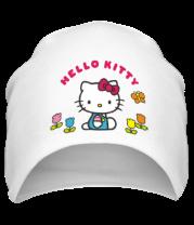 Шапка Hello Kitty
