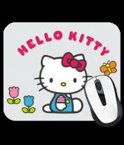 Коврик для мыши Hello Kitty