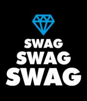 Футболка поло мужская Swag Lines Diamond
