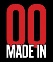 Мужская футболка  Made in 00s