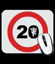 Коврик для мыши Roadsign 20