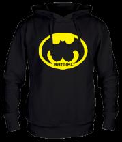 Толстовка Batgirl
