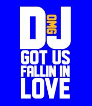 Женская футболка  Dj Got US