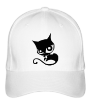 Бейсболка Doom Kitty