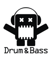 Кружка Drum & Bass