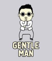 Толстовка Gentleman (джентльмен)